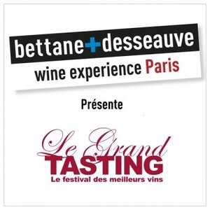Grand Tasting in Paris - November 25th and 26th 2016 Champagne Pol Roger