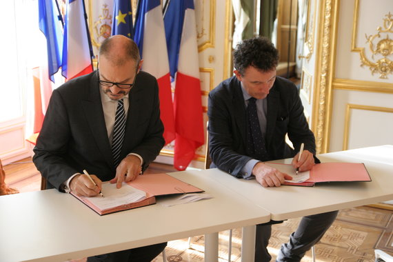POL ROGER & Cie S.A. becomes a sponsor for the Museum of Champagne Wine and Regional Archeology of Epernay Champagne Pol Roger