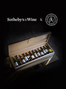 An Open Passport to Visit Twelve of the Finest Wine Producing Families in Europe To be Offered at Sotheby's Champagne Pol Roger